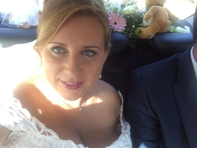 La boda de Víctor y Vanesa en Los Belones, Murcia 105
