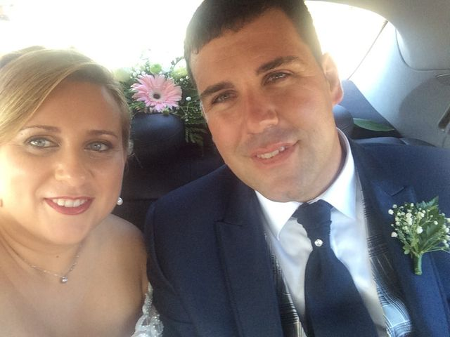 La boda de Víctor y Vanesa en Los Belones, Murcia 106