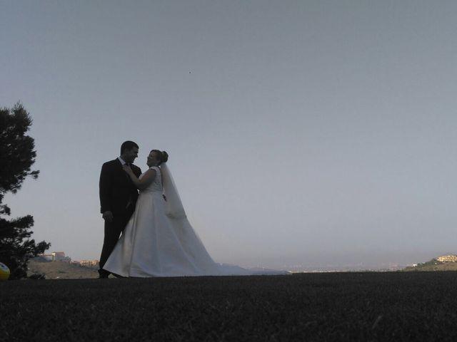 La boda de Víctor y Vanesa en Los Belones, Murcia 109