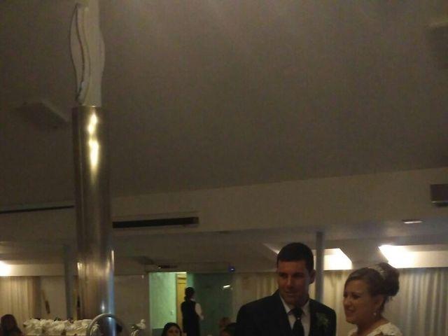 La boda de Víctor y Vanesa en Los Belones, Murcia 110
