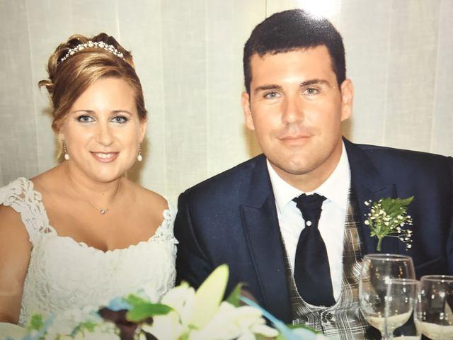 La boda de Víctor y Vanesa en Los Belones, Murcia 111