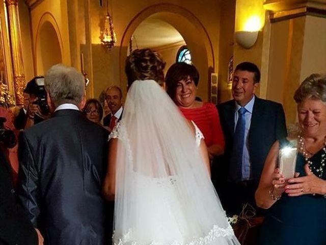 La boda de Víctor y Vanesa en Los Belones, Murcia 113