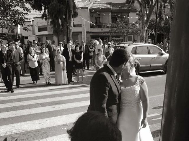 La boda de Víctor y Vanesa en Los Belones, Murcia 118