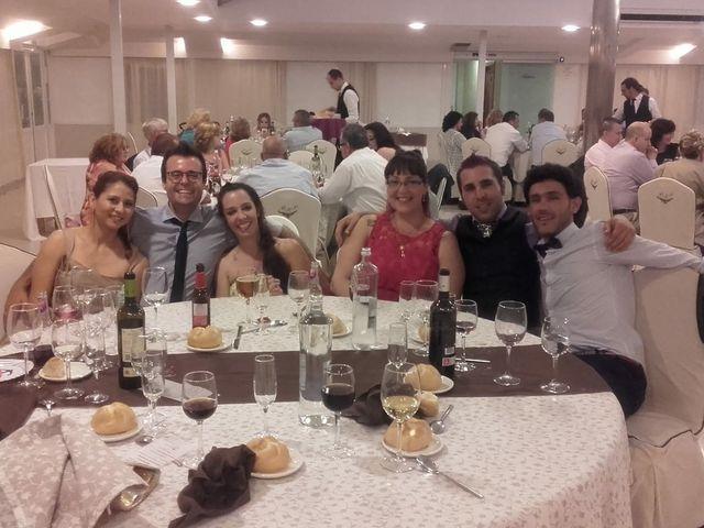 La boda de Víctor y Vanesa en Los Belones, Murcia 119