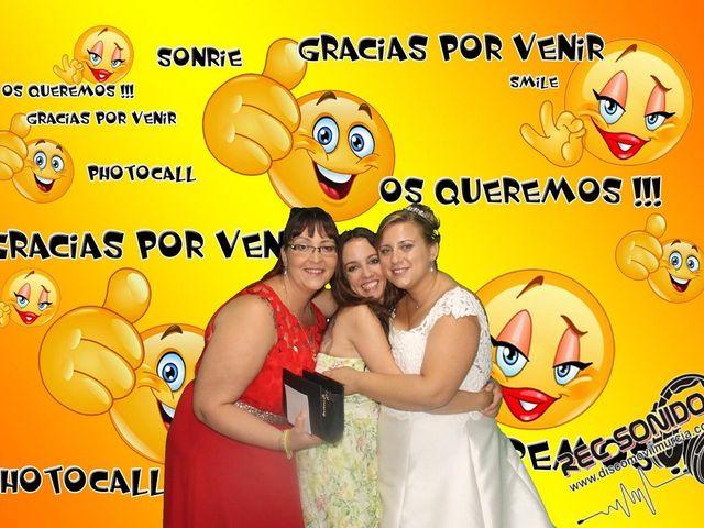 La boda de Víctor y Vanesa en Los Belones, Murcia 126