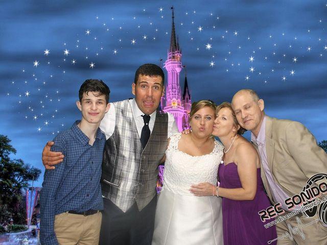 La boda de Víctor y Vanesa en Los Belones, Murcia 133