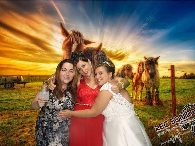 La boda de Víctor y Vanesa en Los Belones, Murcia 137