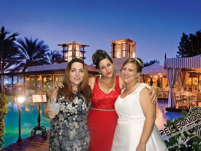 La boda de Víctor y Vanesa en Los Belones, Murcia 139