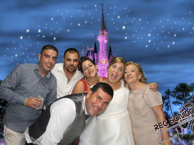 La boda de Víctor y Vanesa en Los Belones, Murcia 142