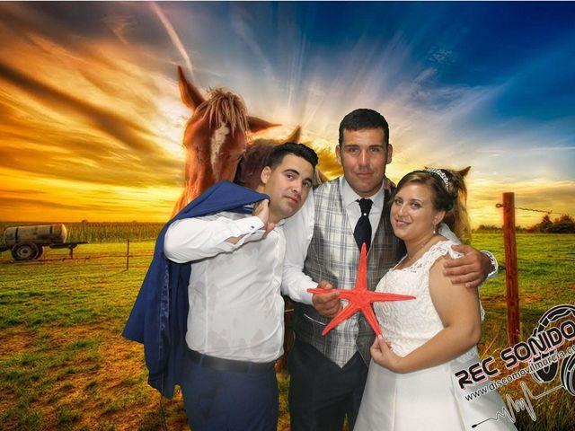 La boda de Víctor y Vanesa en Los Belones, Murcia 144