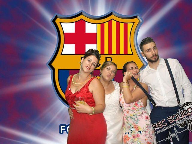 La boda de Víctor y Vanesa en Los Belones, Murcia 148