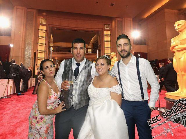 La boda de Víctor y Vanesa en Los Belones, Murcia 149