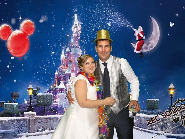 La boda de Víctor y Vanesa en Los Belones, Murcia 154