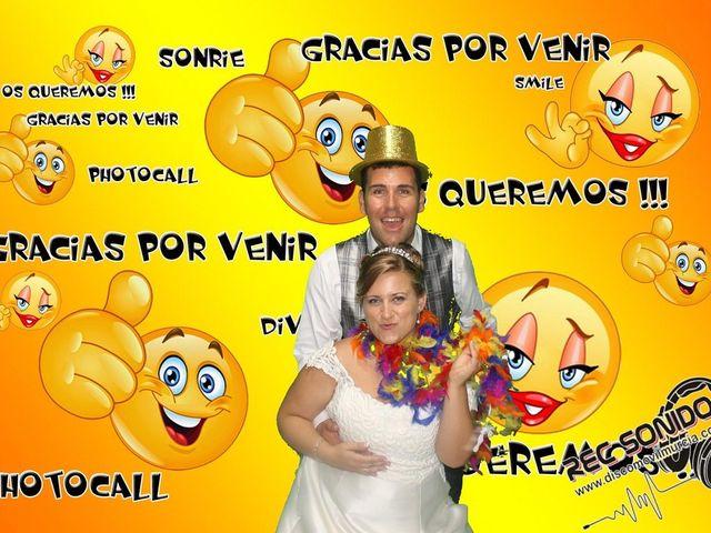 La boda de Víctor y Vanesa en Los Belones, Murcia 159
