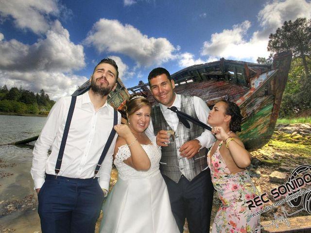 La boda de Víctor y Vanesa en Los Belones, Murcia 163