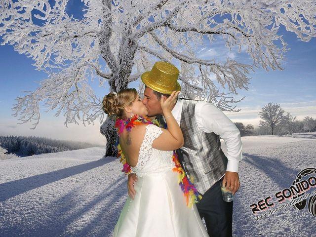 La boda de Víctor y Vanesa en Los Belones, Murcia 164