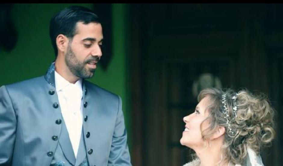 La boda de Adrián   y Nicole   en Dénia, Alicante