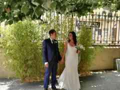 La boda de Carol y Juan 27