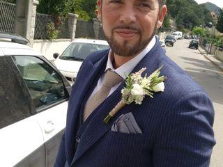 La boda de Jairo  y Gisela 1