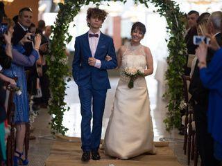 La boda de Blanca y Miguel 1