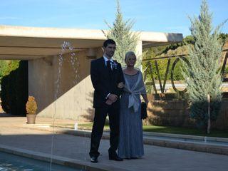 La boda de Marta y Gerard 2