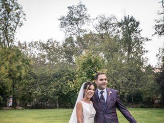 La boda de Chus y Dani 2