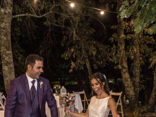 La boda de Chus y Dani 3