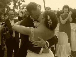 La boda de Loli y Dimi 1