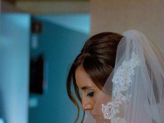 La boda de Elena y Ramon 3