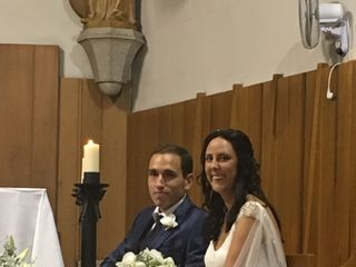 La boda de Carol y Juan 1