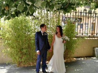 La boda de Carol y Juan 3