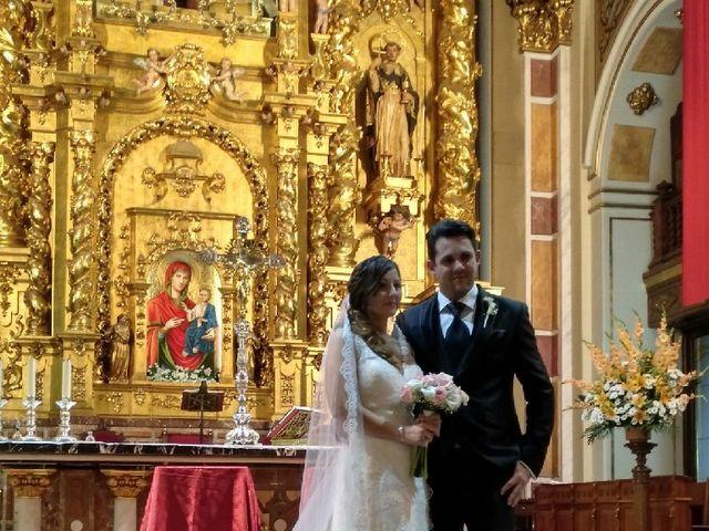 La boda de Edu  y Gema  en Valencia, Valencia 3