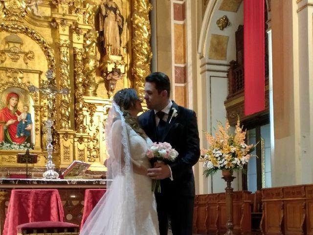 La boda de Edu  y Gema  en Valencia, Valencia 5