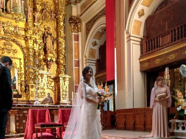 La boda de Edu  y Gema  en Valencia, Valencia 9
