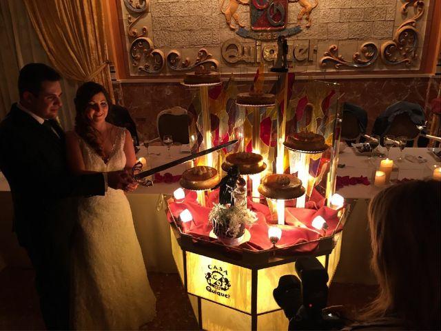 La boda de Edu  y Gema  en Valencia, Valencia 1