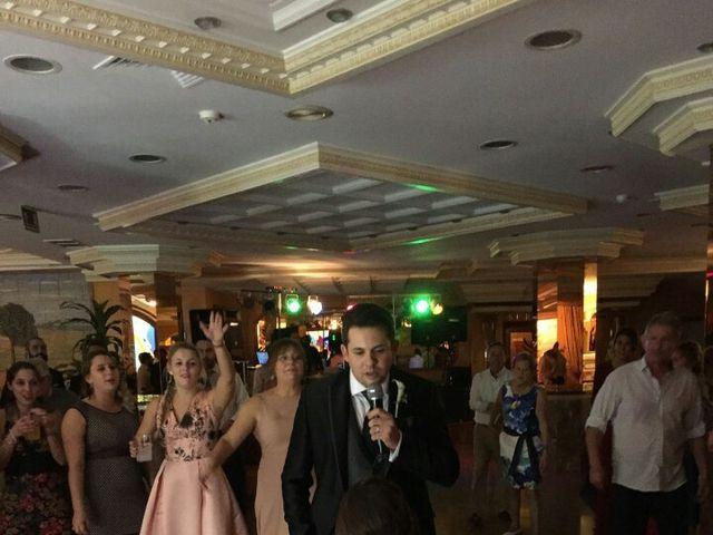 La boda de Edu  y Gema  en Valencia, Valencia 15