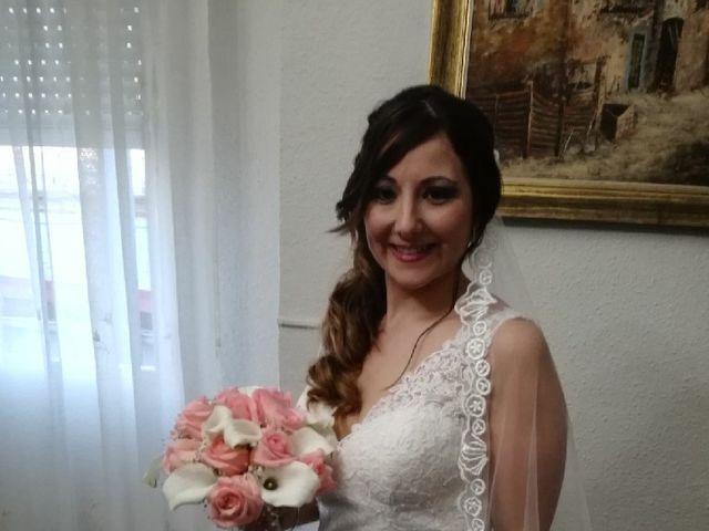 La boda de Edu  y Gema  en Valencia, Valencia 16