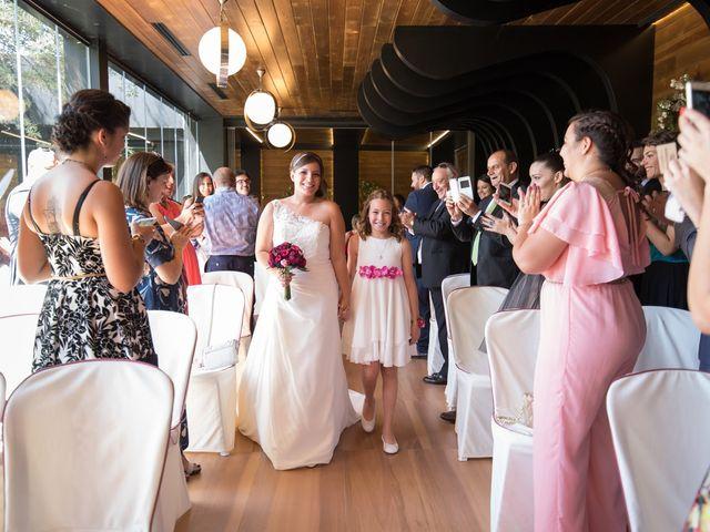 La boda de Pablo y Verónica en León, León 25
