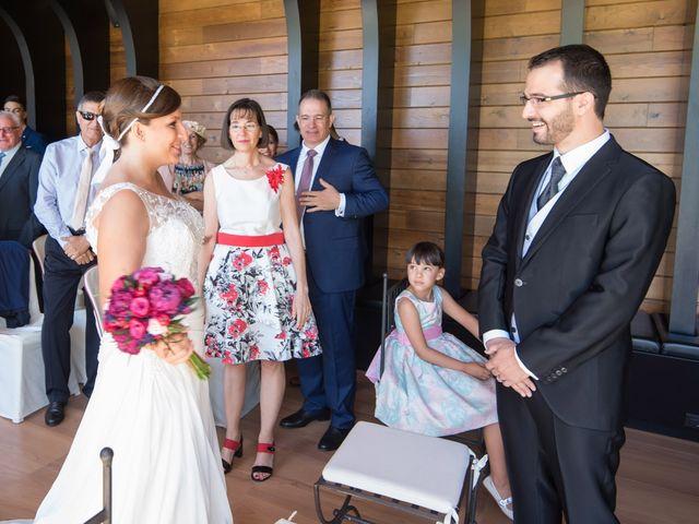 La boda de Pablo y Verónica en León, León 26
