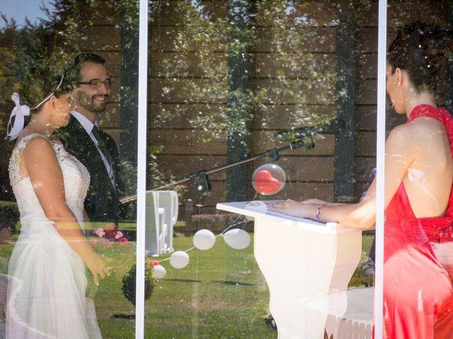 La boda de Pablo y Verónica en León, León 28