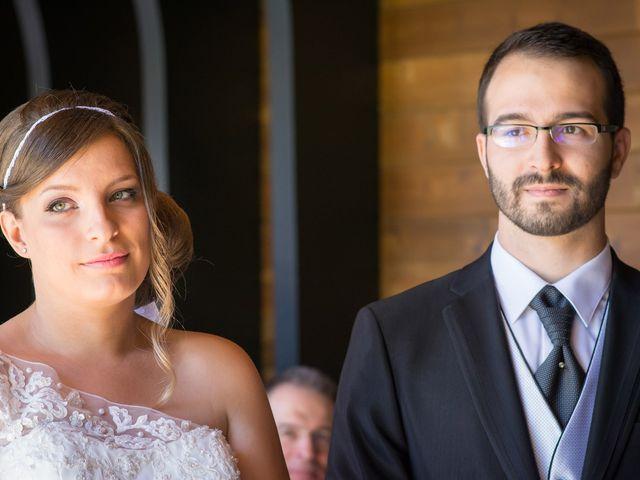 La boda de Pablo y Verónica en León, León 30