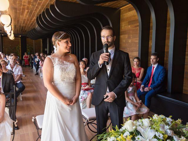 La boda de Pablo y Verónica en León, León 31