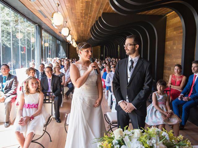 La boda de Pablo y Verónica en León, León 32