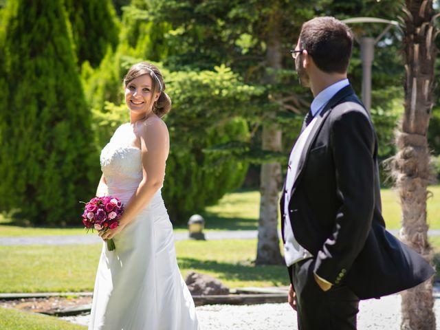 La boda de Pablo y Verónica en León, León 36