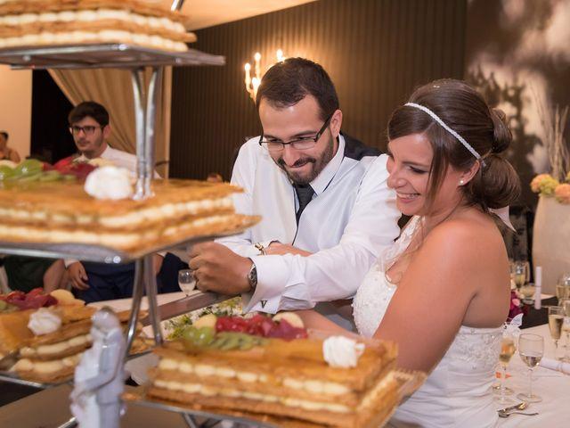 La boda de Pablo y Verónica en León, León 48