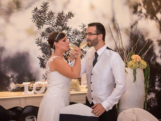 La boda de Pablo y Verónica en León, León 49