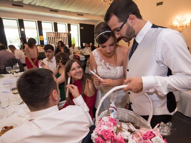 La boda de Pablo y Verónica en León, León 50
