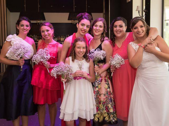 La boda de Pablo y Verónica en León, León 53