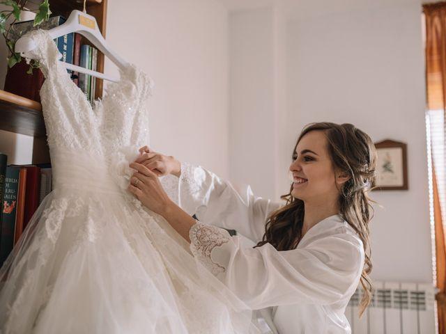 La boda de Samai y Julia en Meco, Madrid 19