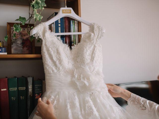La boda de Samai y Julia en Meco, Madrid 20